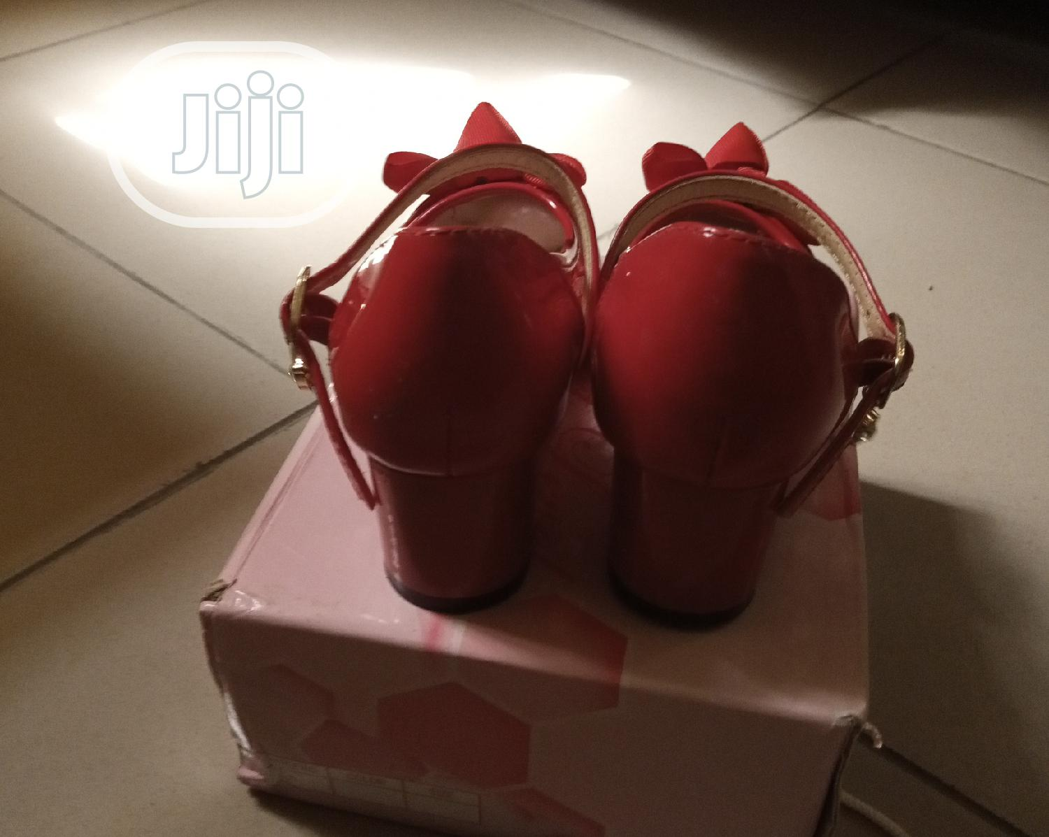 Archive: Next Level Baby Girl Shoes