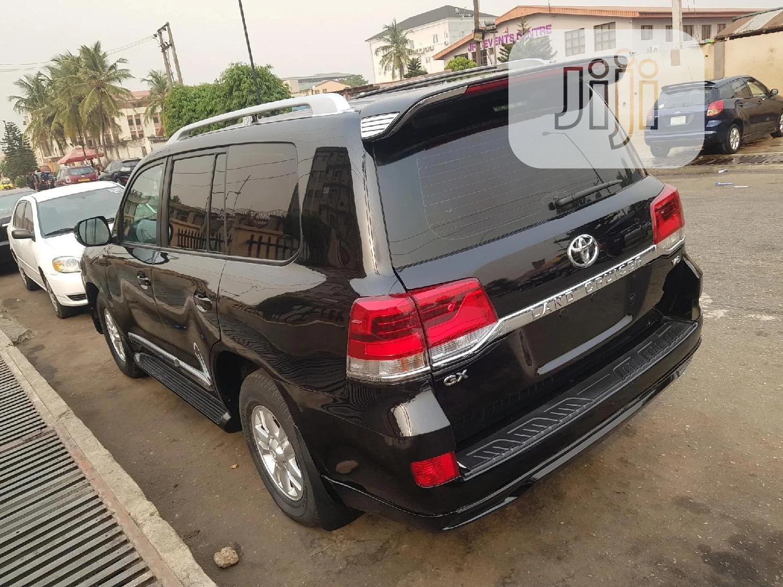 Toyota Land Cruiser 2013 Black   Cars for sale in Ikeja, Lagos State, Nigeria