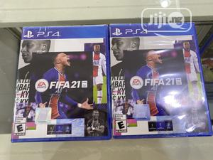 Fifa 21 Playstation 4 | Video Games for sale in Abuja (FCT) State, Wuse 2