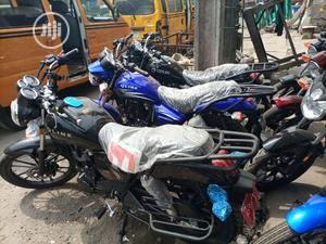 New Qlink X-Ranger 200 2020   Motorcycles & Scooters for sale in Lagos State, Yaba