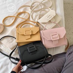 Female Buckled Shoulder Bag   Bags for sale in Lagos State, Lekki
