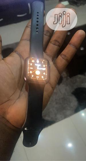 Iwatch Series 4 40mm Gps+Cellular | Smart Watches & Trackers for sale in Oyo State, Ibadan