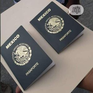 Second Citizenship Passport | Travel Agents & Tours for sale in Lagos State, Lagos Island (Eko)