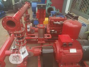 30hp Fire Hydrant Pump | Plumbing & Water Supply for sale in Lagos State, Orile