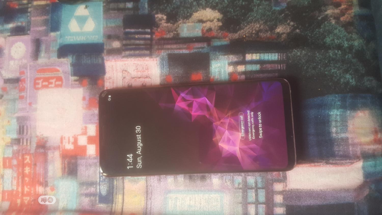 New Samsung Galaxy S9 Plus 256 GB Pink