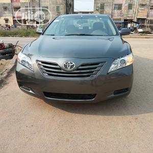 Toyota Camry 2008 Black | Cars for sale in Lagos State, Oshodi