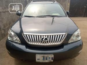 Lexus RX 2005 330 4WD Blue | Cars for sale in Lagos State, Ejigbo