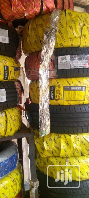 Bridgestone Dunlop Austone | Vehicle Parts & Accessories for sale in Lagos State, Lagos Island (Eko)
