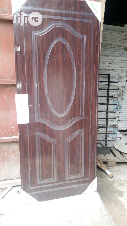 Archive: American Panel Door