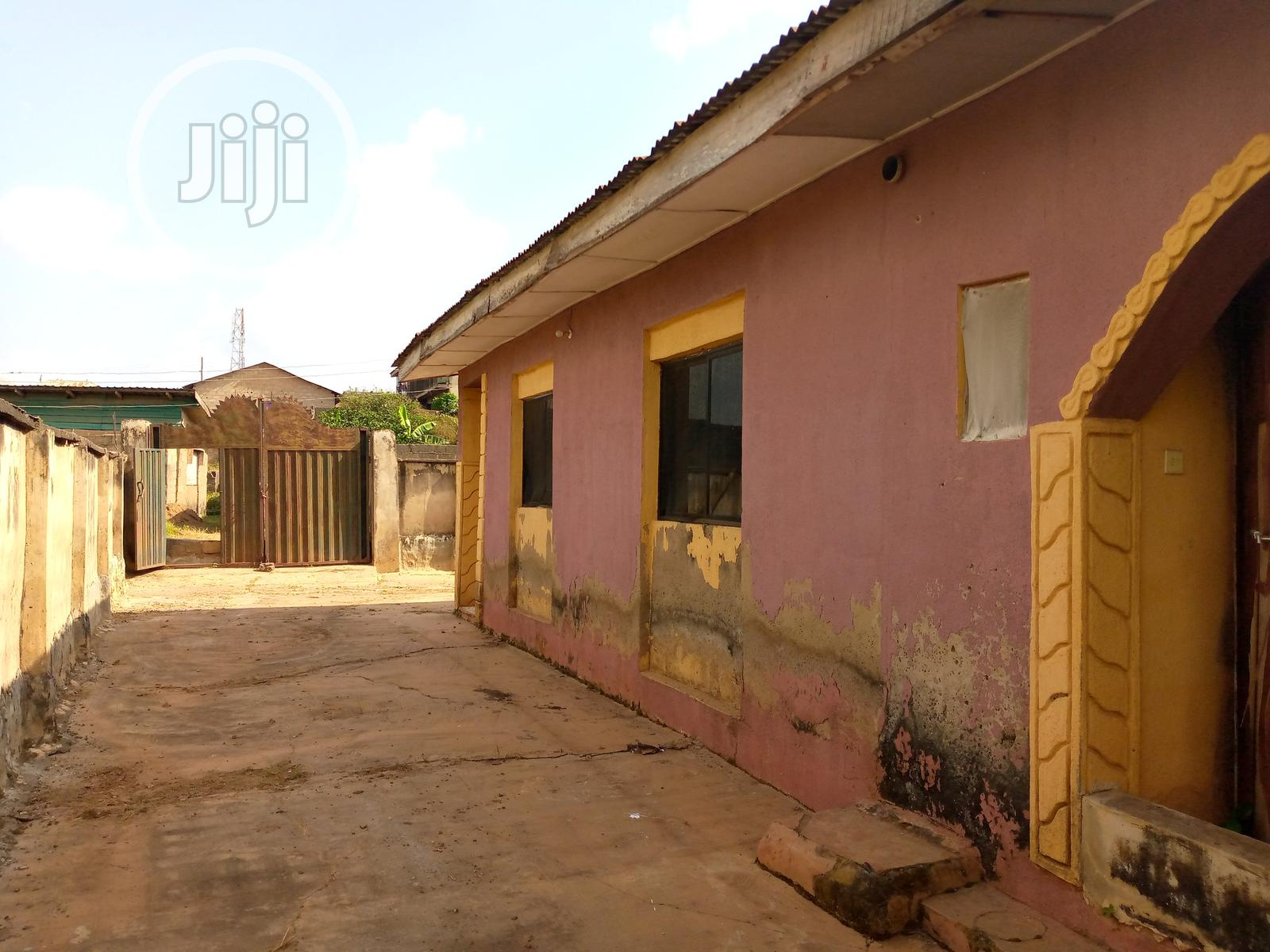 Twin 2 and 3 Bedroom Bungalow at Hope, Ogbere, Alakia Axis