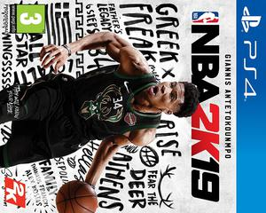Ps4 Cd Nba 2K19 | Video Games for sale in Lagos State, Ikeja