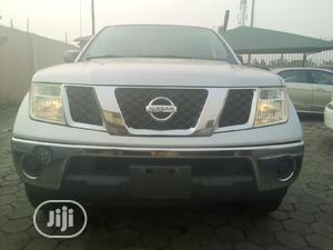 Nissan Frontier 2006 Crew Cab LE Silver | Cars for sale in Lagos State, Ikeja
