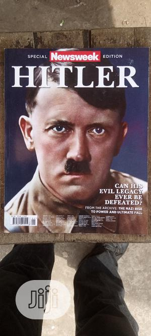 Hitler | Books & Games for sale in Lagos State, Yaba