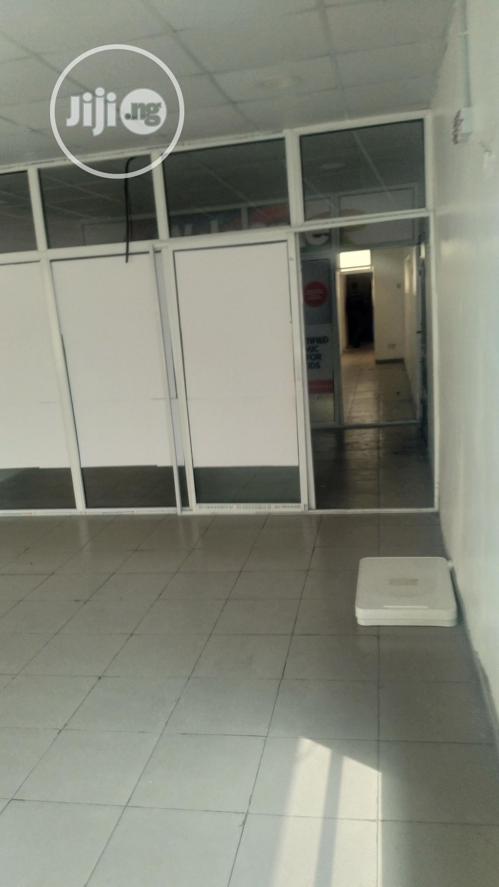 Open Office Space for Lease at Adeniyi Jones, Ikeja | Commercial Property For Rent for sale in Adeniyi Jones, Ikeja, Nigeria