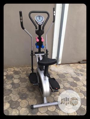 Orbitrac Bike | Sports Equipment for sale in Lagos State, Ikeja