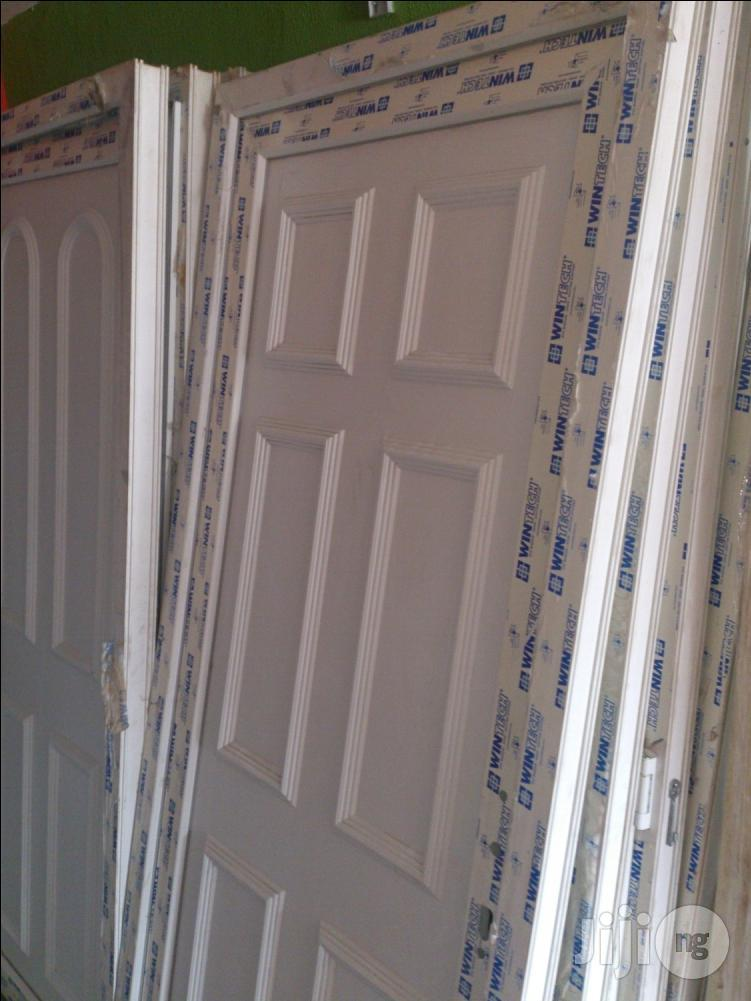 Turkey Plastic Doors For Toilets And Bathrooms