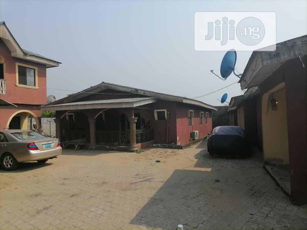12 Blocks of Flat for Sale ( Distress Sale) | Houses & Apartments For Sale for sale in Badagry / Badagry, Badagry, Nigeria
