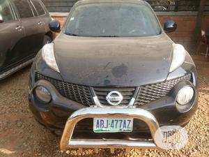 Nissan Juke 2012 SV Black   Cars for sale in Abuja (FCT) State, Gwarinpa