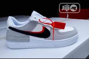 Men's Fashion Nike Sneakers Shoe   Shoes for sale in Lagos State, Ikeja