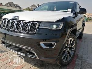 New Jeep Grand Cherokee 2019 Limited 4dr 4x4 Black | Cars for sale in Abuja (FCT) State, Mabushi