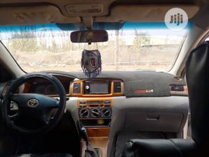 Toyota Corolla 2006 1.6 VVT-i Gray   Cars for sale in Kwara State, Irepodun-Kwara