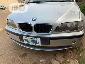 BMW 316i 2005 Silver | Cars for sale in Abuja (FCT) State, Gwarinpa