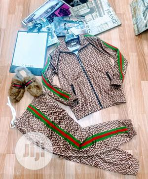 High Quality Gucci Tracksuit for Men   Clothing for sale in Lagos State, Magodo