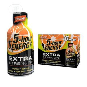 5-Hour Energy Extra Strength 57ml   Vitamins & Supplements for sale in Lagos State, Alimosho