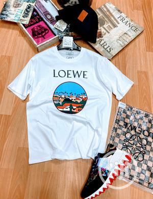 High Quality LOEWE Shirt for Men | Clothing for sale in Lagos State, Magodo