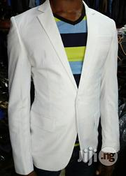 Plain White Suits for Men | Clothing for sale in Lagos State, Lagos Island