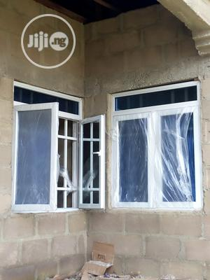 Casement Windows With Burglary Proof   Windows for sale in Lagos State, Maryland