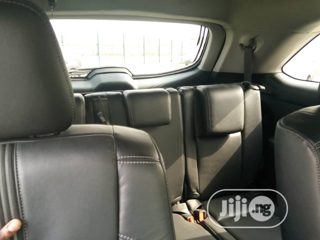 Toyota Highlander 2017 White | Cars for sale in Victoria Island, Lagos State, Nigeria