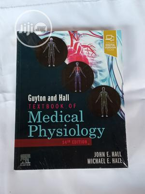 Guyton and Hall 14th Edition | Books & Games for sale in Lagos State, Yaba