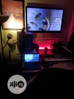 Music Production And Mixing And Mastering   DJ & Entertainment Services for sale in Lagos State, Kosofe