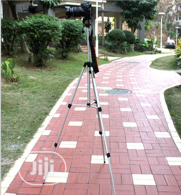 Phone Camera Tripod Portable Adjustable Flexible Stand | Accessories & Supplies for Electronics for sale in Asokoro, Abuja (FCT) State, Nigeria