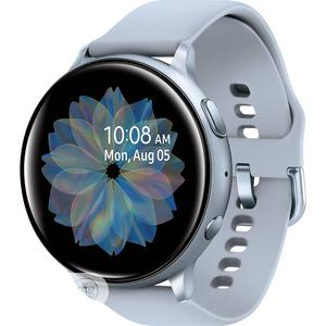 Samsung Watch Active 2 40mm Silver | Smart Watches & Trackers for sale in Lagos State, Ikeja