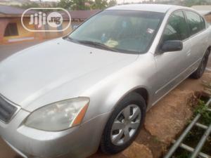 Nissan Altima 2004 2.5 Silver | Cars for sale in Osun State, Ilesa