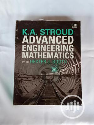 Advanced Engineering Mathematics K.A Stroud   Books & Games for sale in Lagos State, Yaba