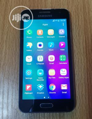 Samsung Galaxy A3 16 GB   Mobile Phones for sale in Lagos State, Mushin