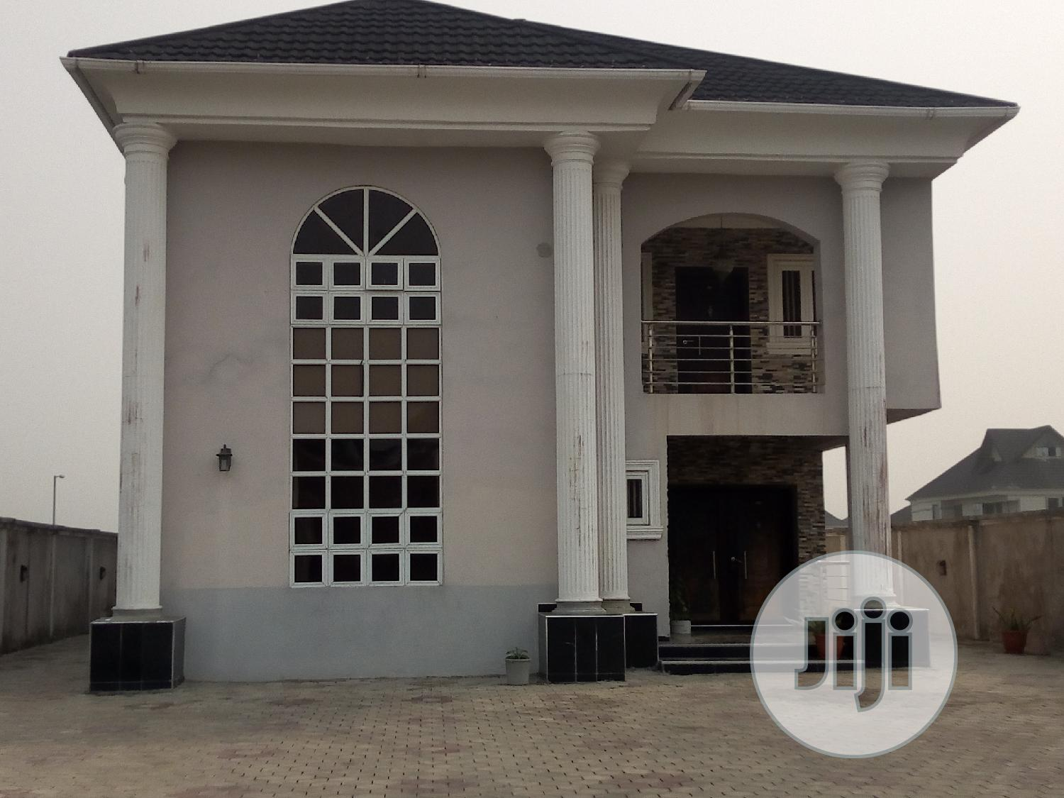 Exquisite 5bedroom Duplex for Sale at Mayfair