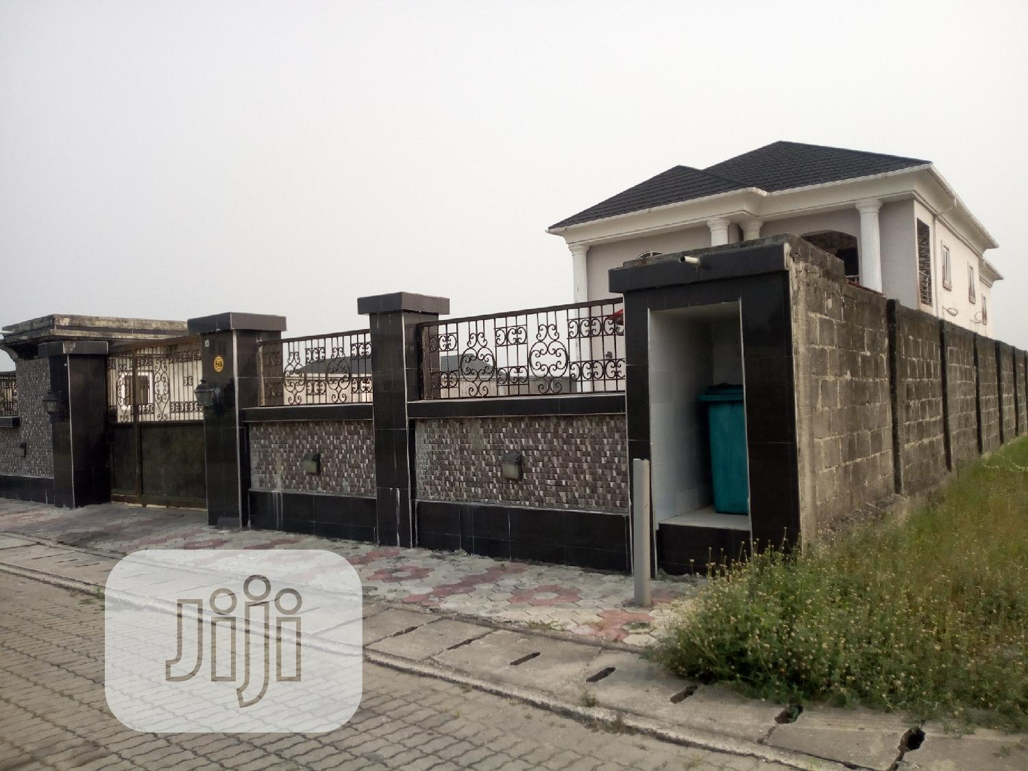 Exquisite 5bedroom Duplex for Sale at Mayfair | Houses & Apartments For Sale for sale in Awoyaya, Ibeju, Nigeria