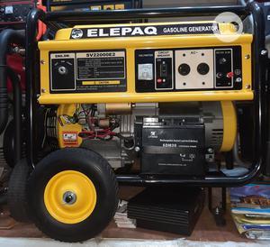 SV22000E2 10kva Elepaq Petrol Generator | Electrical Equipment for sale in Lagos State, Ojo