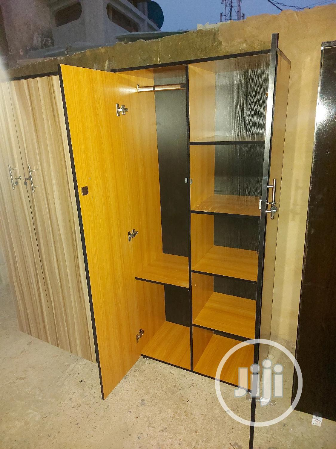 6ft by 32 Inches Wardrobe