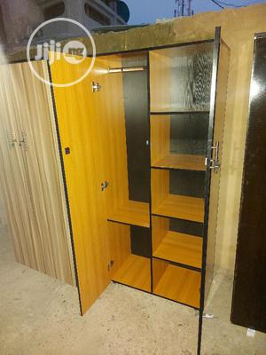 6ft by 32 Inches Wardrobe | Furniture for sale in Lagos State, Yaba