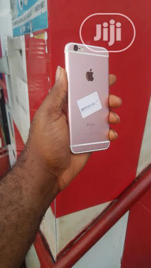 Apple iPhone 6s 32 GB Gold | Mobile Phones for sale in Rivers State, Port-Harcourt