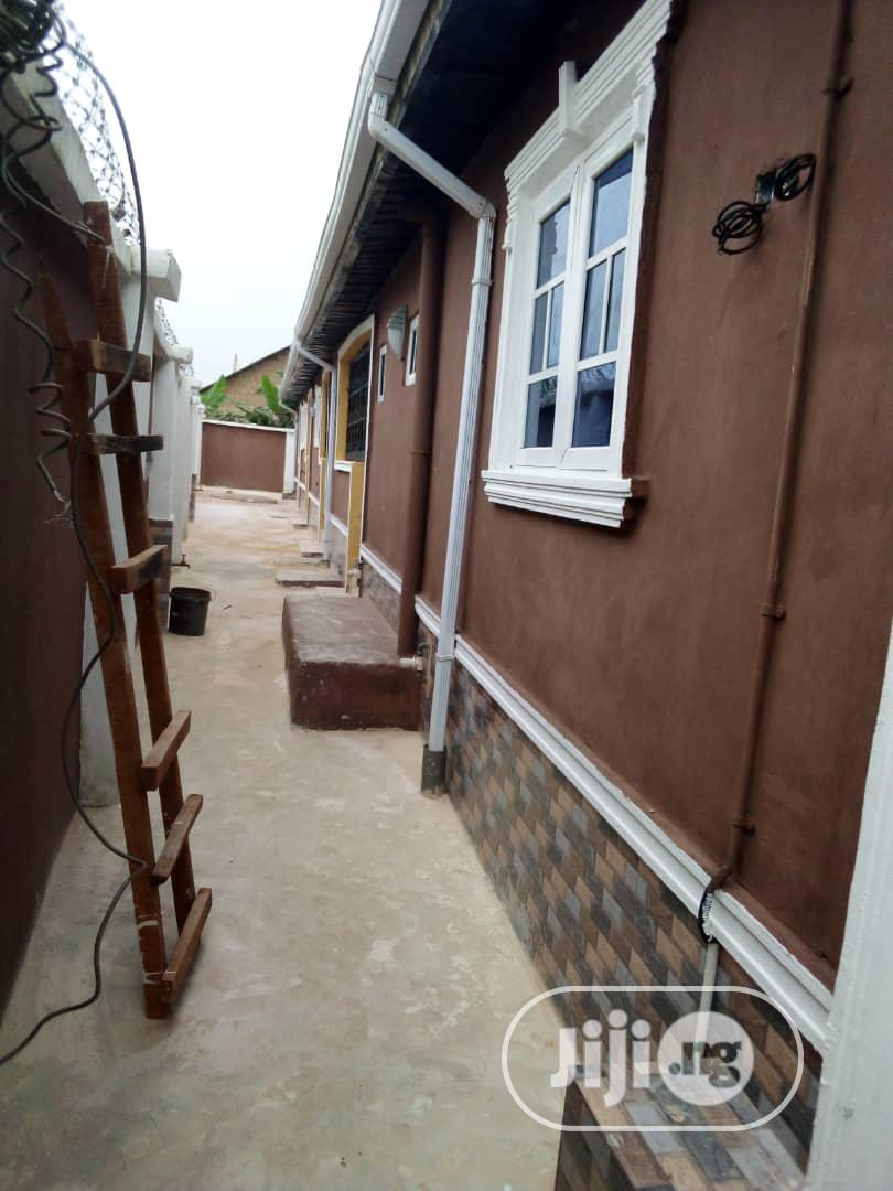 Room and Palour Self Contain for Rent | Houses & Apartments For Rent for sale in Ikpoba-Okha, Edo State, Nigeria