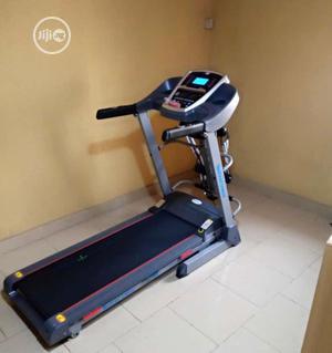 Technofitness 2.5hp Treadmill   Sports Equipment for sale in Lagos State, Ikoyi