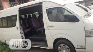 Toyota Hiace 2012 | Buses & Microbuses for sale in Lagos State, Isolo