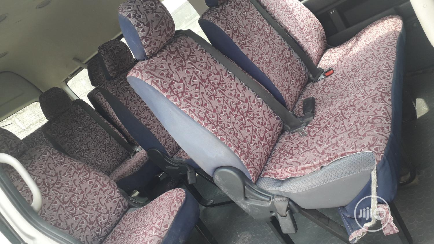 Toyota Hiace 2012   Buses & Microbuses for sale in Isolo, Lagos State, Nigeria