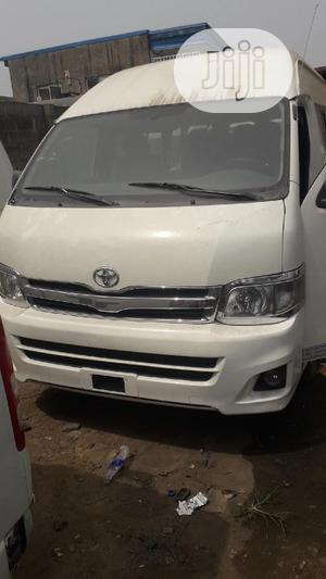 Toyota Hiace 2012 Foreign Used   Buses & Microbuses for sale in Lagos State, Isolo